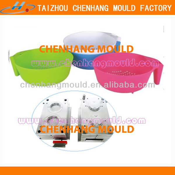 2015 taizhou plastic commodity manufacturers for molding (good quality)