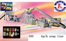 soap making equipments(CE certified)