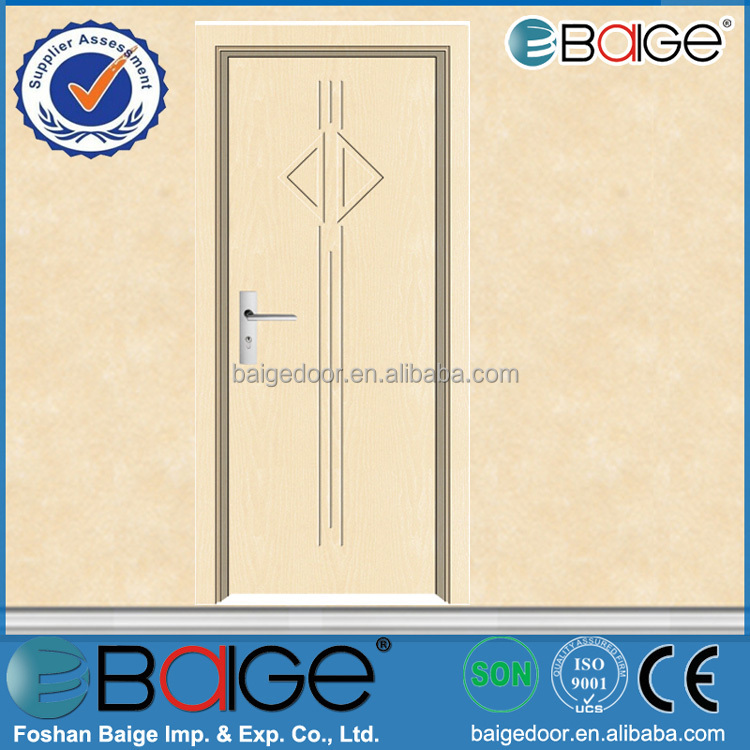 BG-W9044 French solid wood interior door