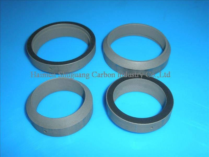 mechnical carbon/graphite seal ring