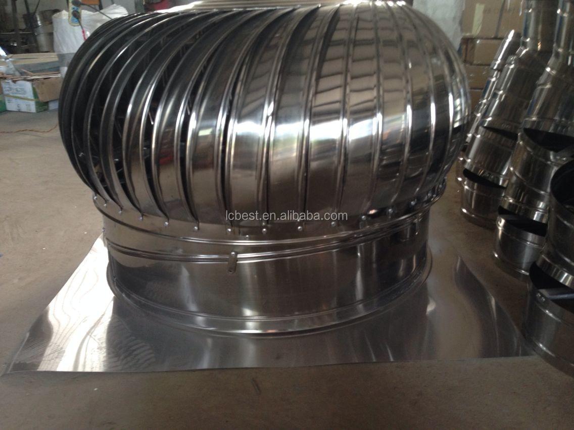 Picture Of Roof Ventilator Turbo : Mm roof mounted fan turbo ventilator buy industrial