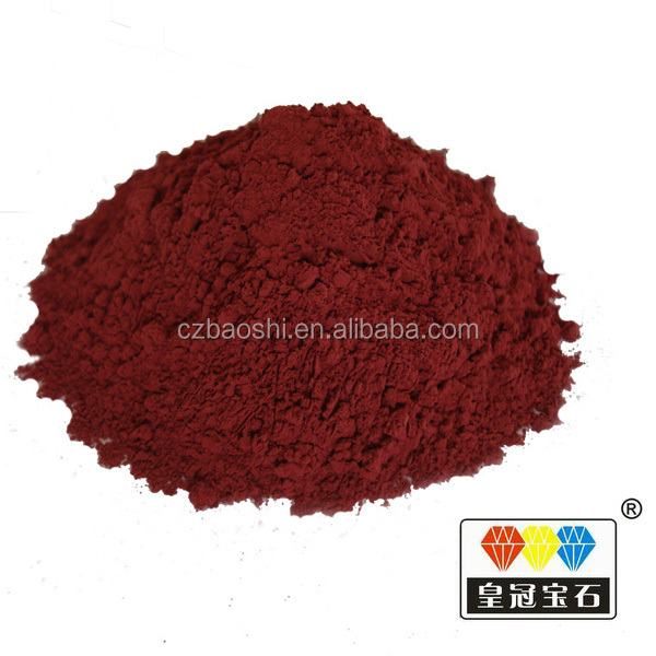 Ceramic Pigment Maroon Red