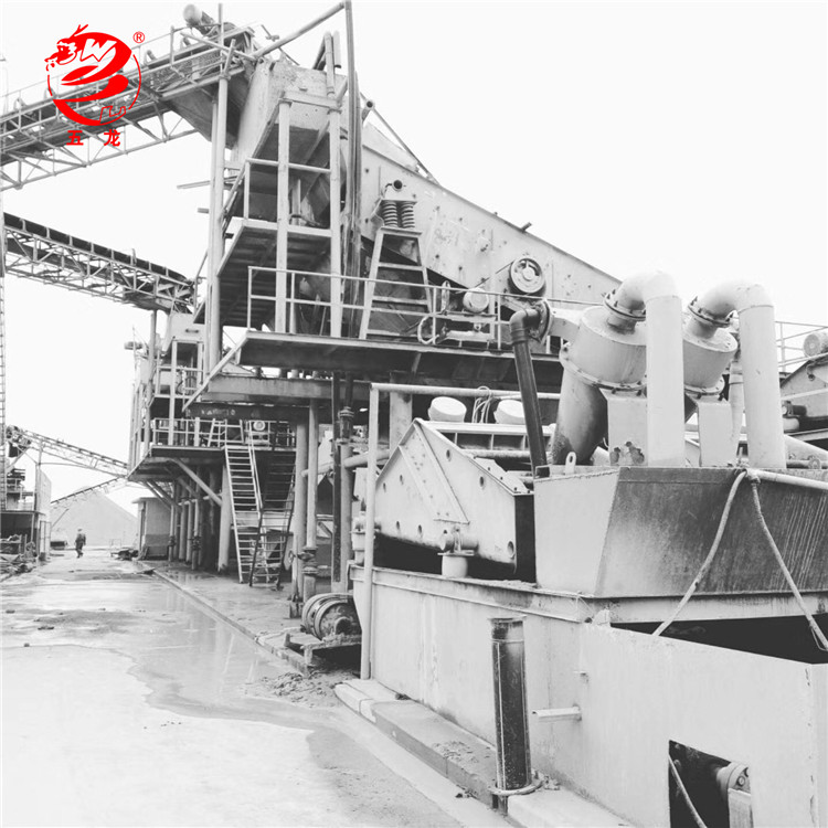 Theoperationissafeandreliable and moreeasytomaintain concrete batching plant