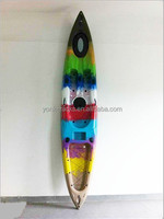 Professional Manufacturer of Fishing Kayak The best price