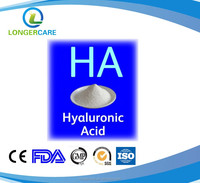 hyaluronic acid powder 25000 da for cosmetic raw material