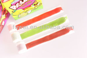 fruit roll funny gummy candy