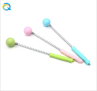 Health Care Products Manual Small Golfball Massager For Neck And Back