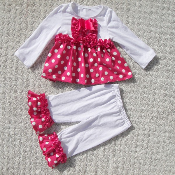 hot sale fashion boutique beautiful baby dresses
