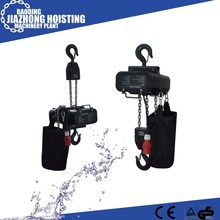 hot sale 1Ton electric chain motor with 25m lifting chain