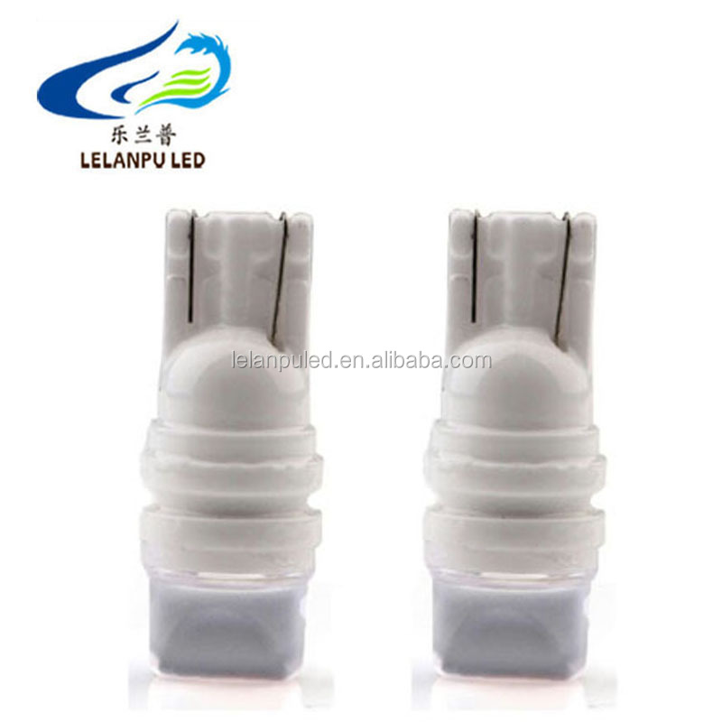 T10 CRECAMIC 3SMD Mimi Led Bulb Led Light