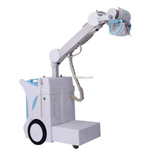 100ma Mobile Medical Radiology X-ray equipment x-ray price X-ray Machine mobile x-ray machines