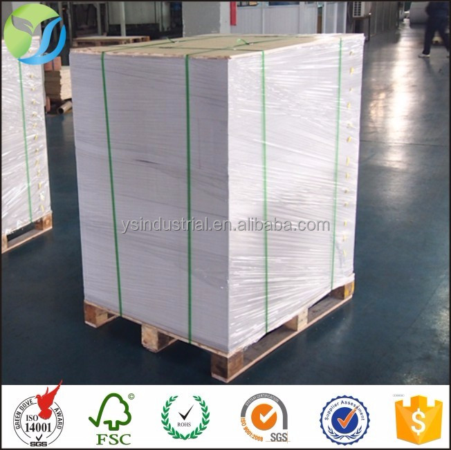 rolling paper best/good/cheap duplex board price Grade A/AA/AAA/AAAA