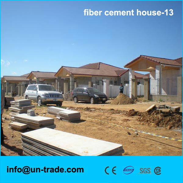 luxury prefab house, prefabricated house concrete