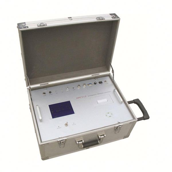 HPC518 high precision automobile exhaust gas analyzer <strong>price</strong>