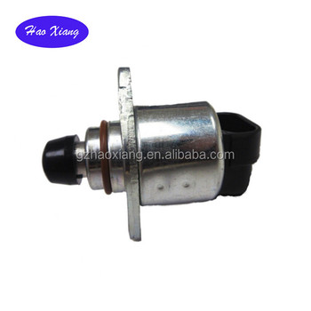 Good Quality Idle Air Control Valve 17113209
