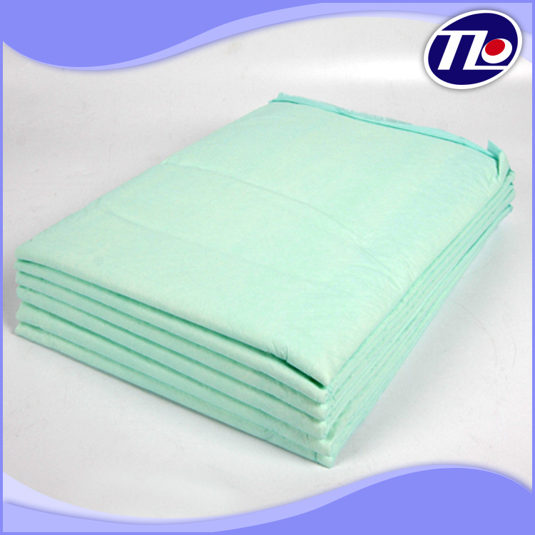 Medical nursing disposable absorbent hospital adult underpads