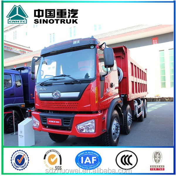 china made 30t dump truck / tipper for sale in dubai,philippine