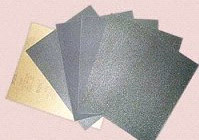 SILICON CARBIDE SAND PAPER waterproof sandpaper abrasive paper