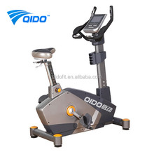 New Design QD-7200 Commercial Magnetic Upright Exercise Bike