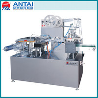 ZPQ-250 Automatic Plastic Blown and Forming Die-cutting Machine