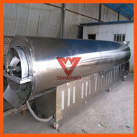 Henan specialized production machine for roasting nuts /Baking Equipment
