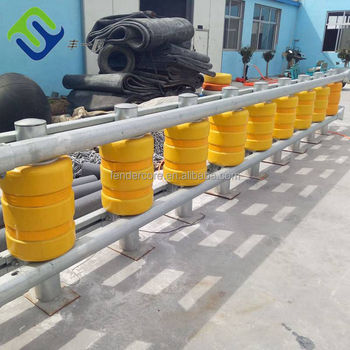 BV and ISO approved Road Roller highway safety guardrail
