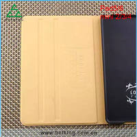 Vertical stripes design tablet case for ipad mini2/3/4 leather case for ipad 5/6
