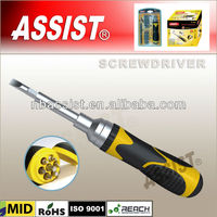 multifunction screwdriver