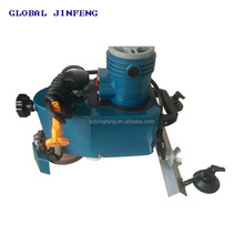 JF Small Portable glass Flat/Round/OG/Bevel edge grinding and polishing machine