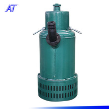 BQS three phase submersible sewage pumps with explosion proof