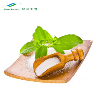 High Pure Stevia Powder Extract Rebaudioside A 97% Sugar Substitute Natural Sweetener