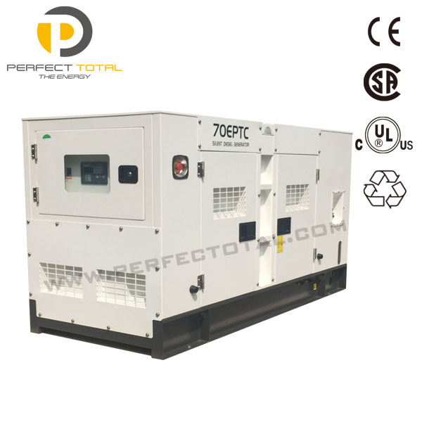 300kw backup power generator with rechargable battery
