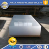 crack resistant pmma sheet crystal acrylic panel for display