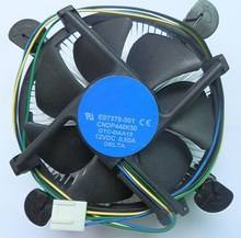 E97378-001 cpu cooler fan heatsink for intel cpu