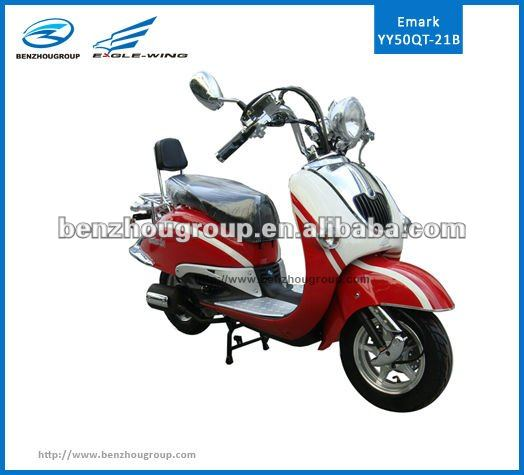 50cc gasoline Scooter,motocycle