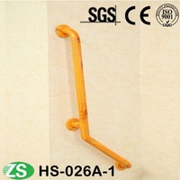PlasticToilet Safety Handicap Bathroom Holding Grab Bar