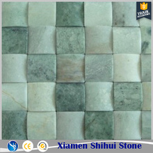 Reasonable price jade mosaic stone tables top