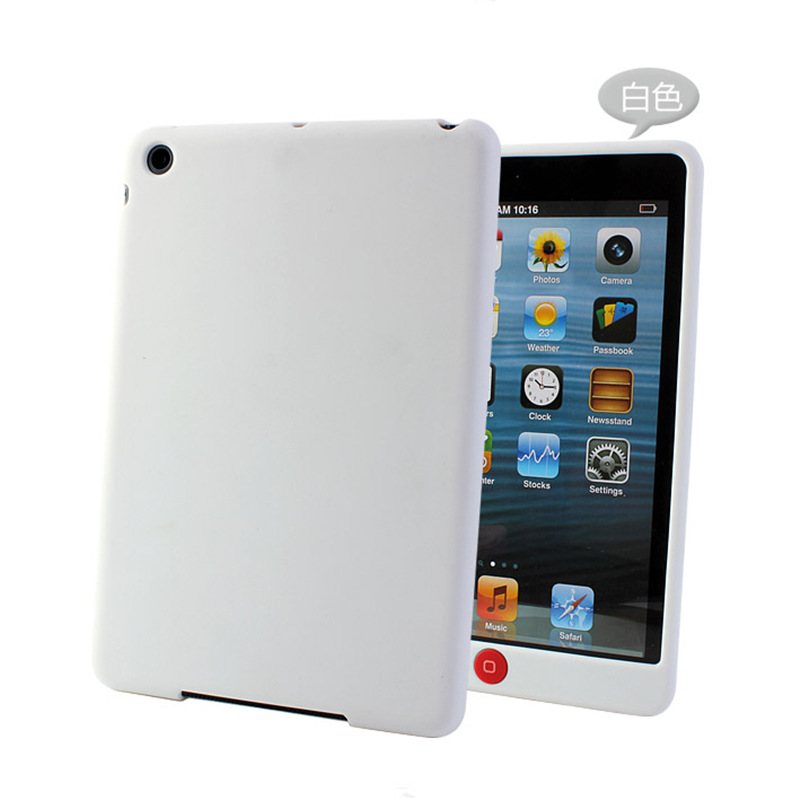 Shockproof protective tablet cover for apple iPad air 2 case , soft Silicon cover for apple iPad mini/ pro12.9/9.7case