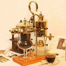 Wholesale handy brew coffee maker French cold press coffee maker