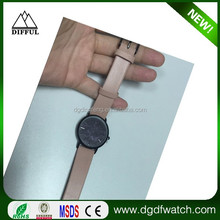 2015 thin watches ,marble dials inside , marble grain .quartz stainless steel watch water resistant