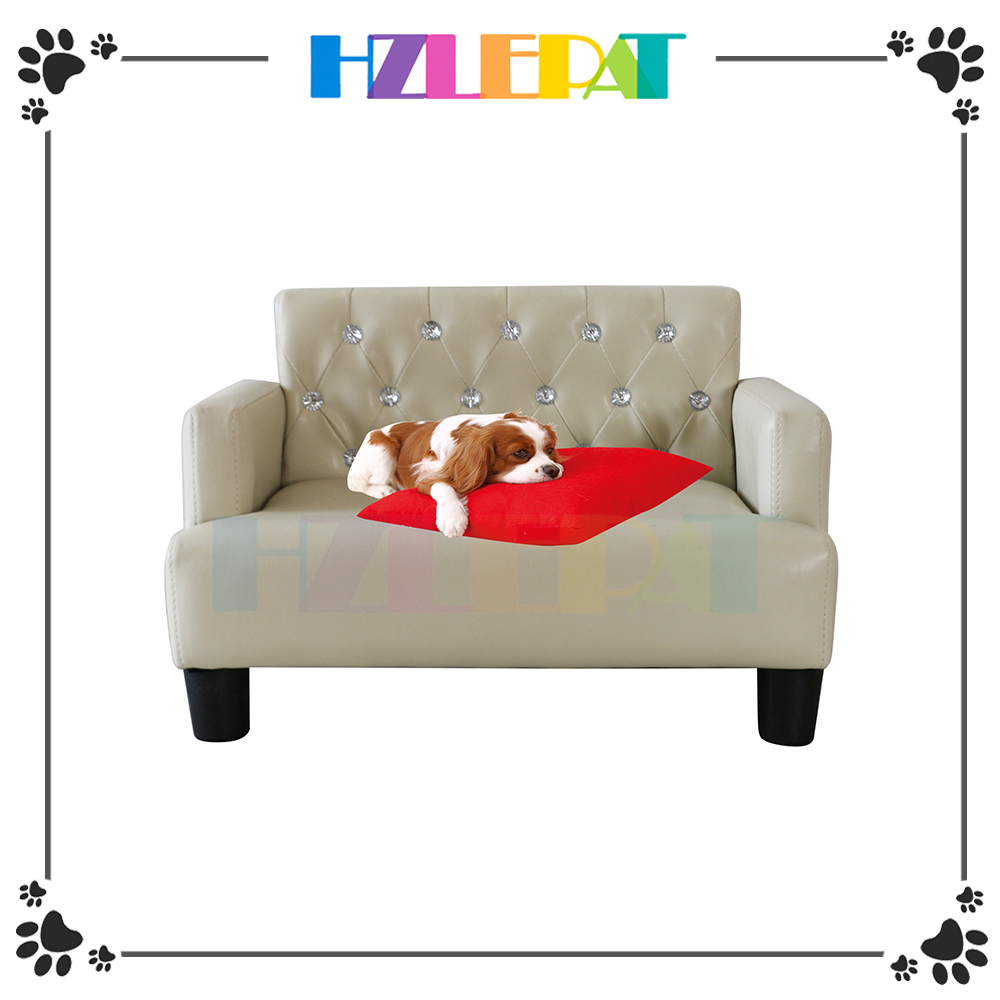 2017 Snoozer Overstuffed Luxury Pet dog sofa bed