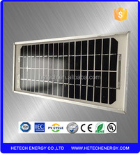 China Manufacturer Cheap Price 5W solar panels for home With Phone Charge