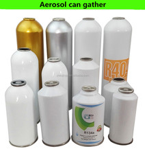 All sizes 1000ml 500ml 100ml 200ml aerosol can