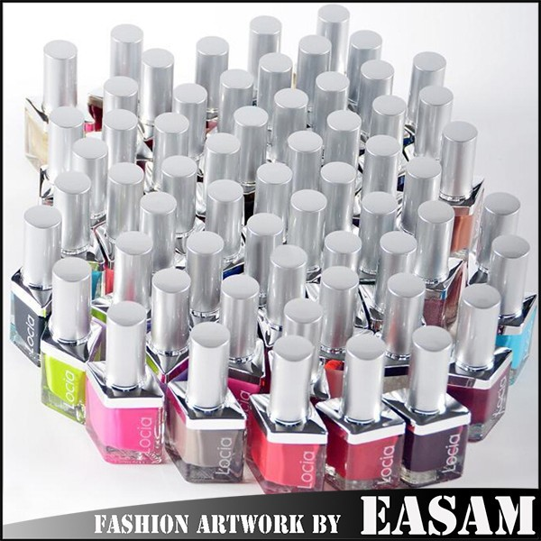 2015 New nail polish with Rose Essential Oil