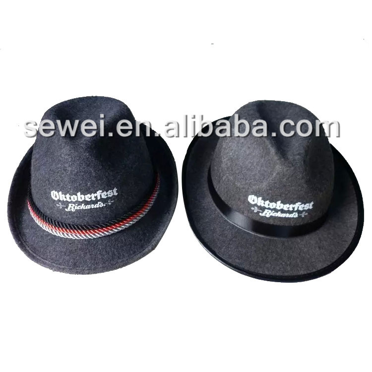 High Quality Cowboy's Paper Straw Hat Design Your own Cowboy Hat Wholesaler