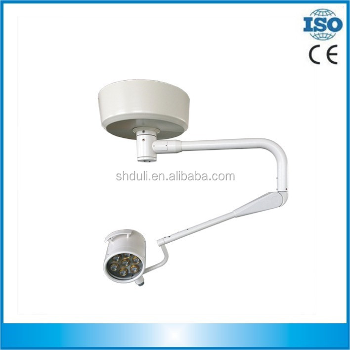 mobile series examination light deep lighting with cold light effect