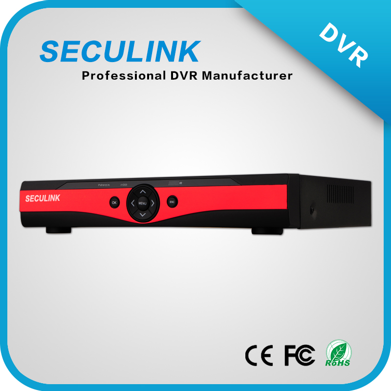 Hisilicon P2P D1 DVR 960h dvr using free cms software clients