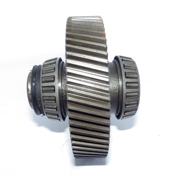 Spur Gears / Helical Gears / Pinions