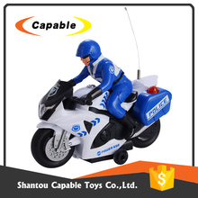 wholesale china eco friendly material plastic toys rc motorcycle for selling