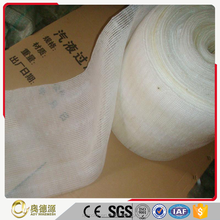 Ptfe/teflon/f46 Plastic Air Cleaner Knit Wire Mesh / gas Liquid Filter Wire Mesh Demister